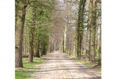 Impressie van Huifkartocht in Twente
